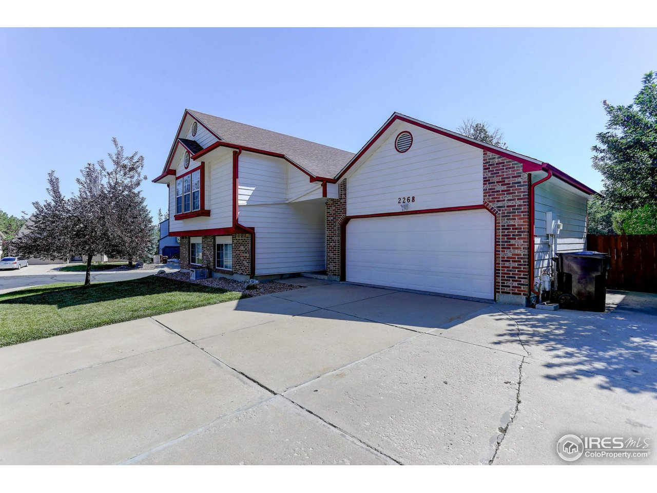 2268 Dogwood Cir, Louisville CO 80027