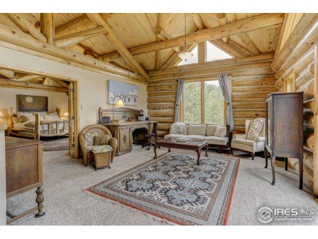 Master Bedroom Loft Suite