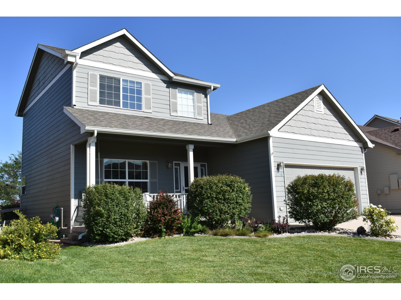 1116 101st Ave Ct, Greeley CO 80634