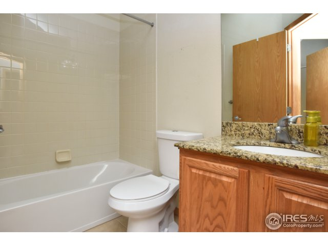 2127 Baldwin St Fort Collins, CO 80528 - MLS #: 821129