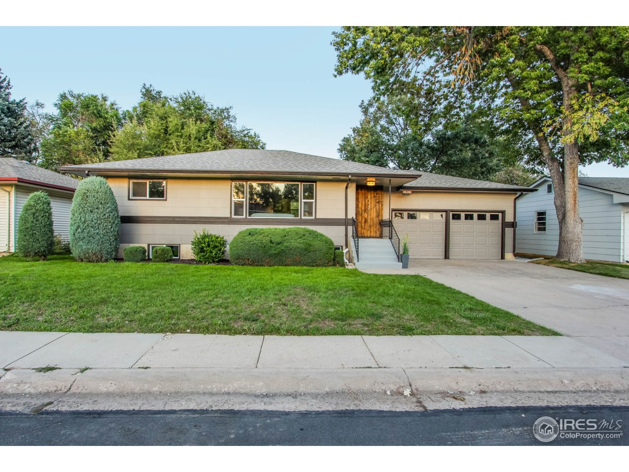 1624 Smith Pl, Fort Collins CO 80525
