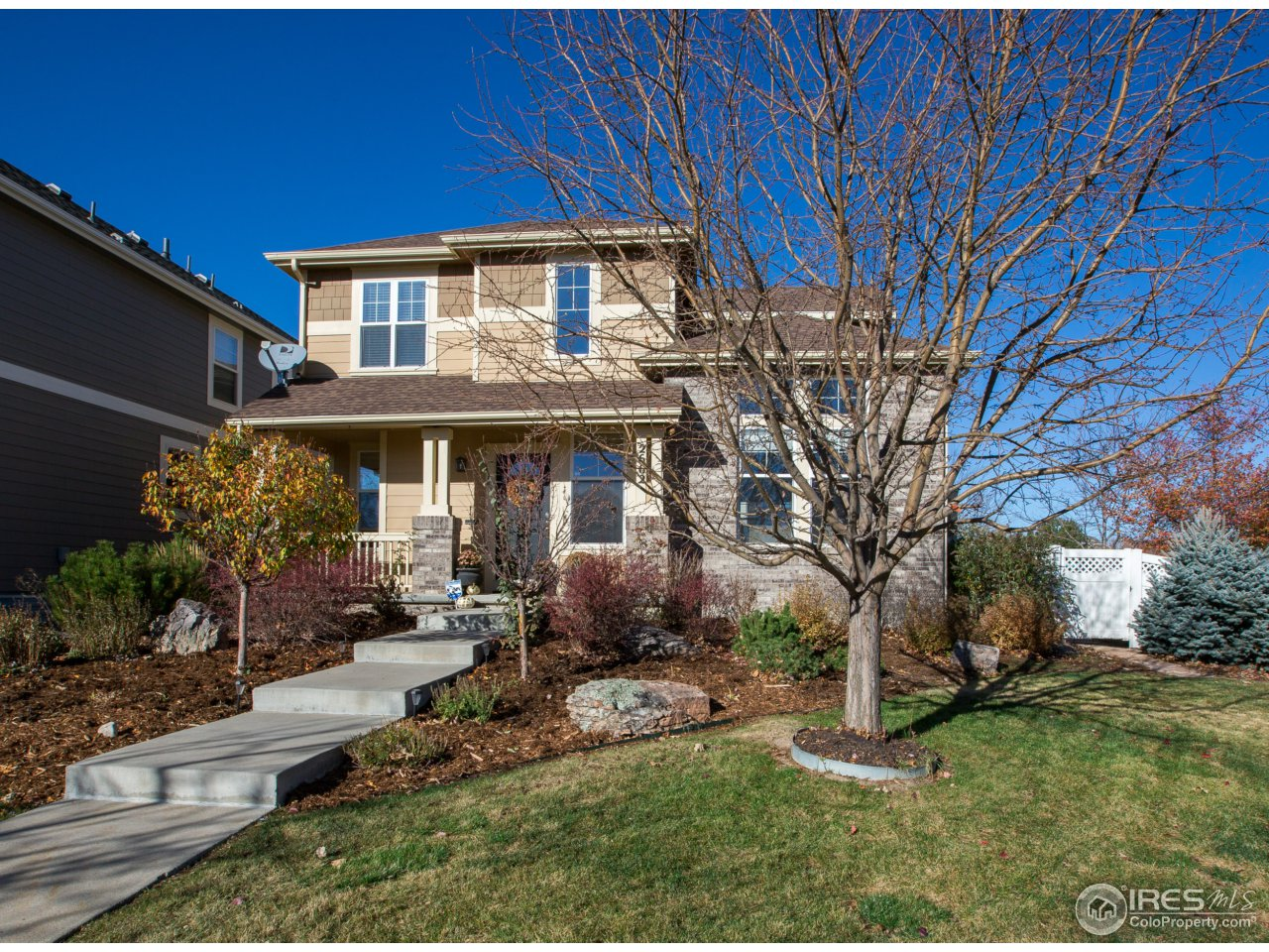 2662 County Fair Ln, Fort Collins CO 80528