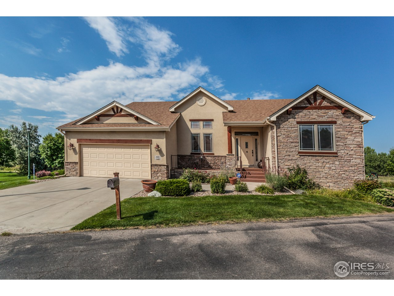 6845 Poudre River Rd 3, Greeley CO 80634