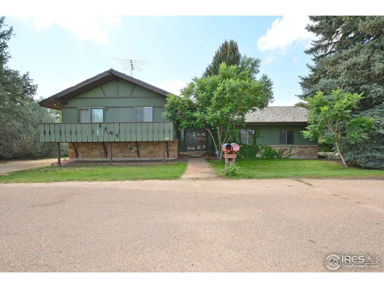 1409 N 1ST AVE, GREELEY, CO 80631