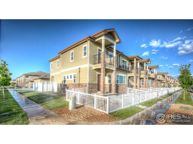4863 Northern Lights Dr Unit A Fort Collins, CO 80528 - MLS #: 830616