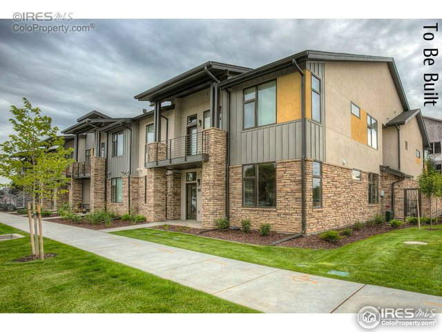 2750 Illinois Dr Unit 208 Fort Collins, CO 80525 - MLS #: 830619