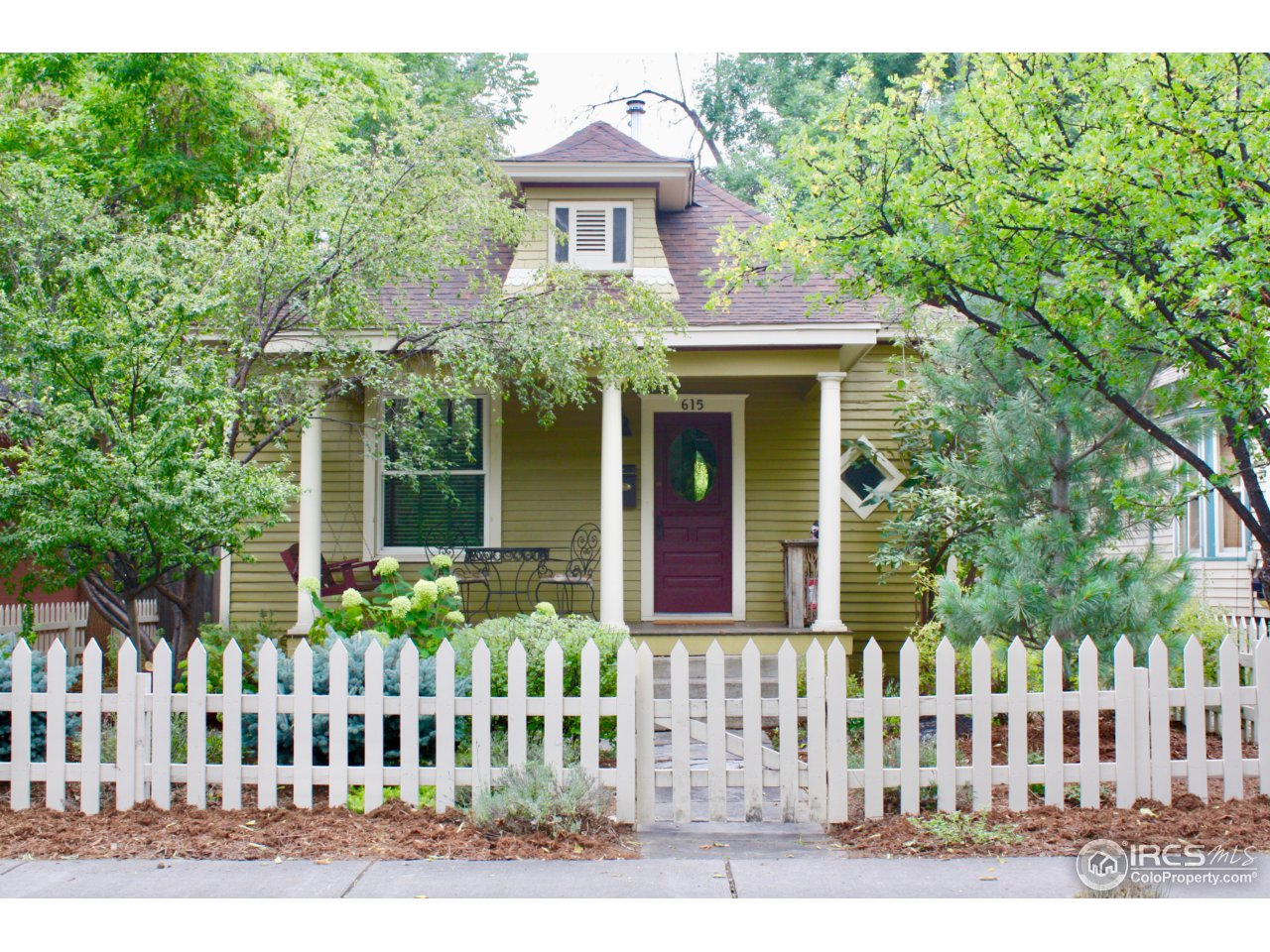 615 Laporte Ave, Fort Collins CO 80521