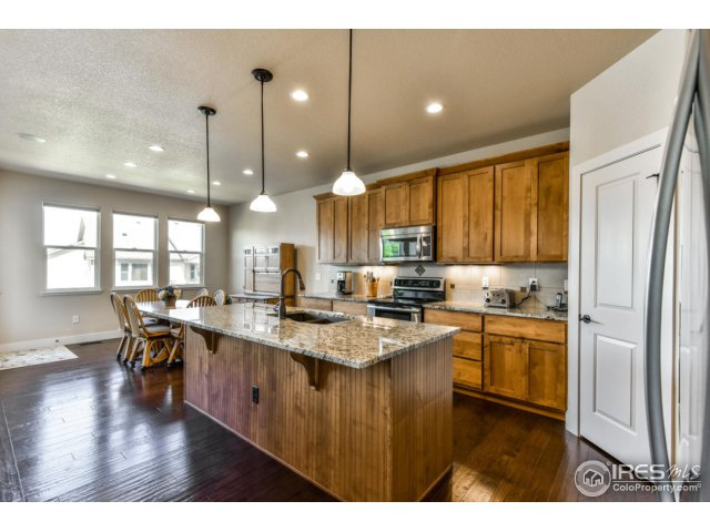 7286 Royal Country Down Dr Windsor, CO 80550 - MLS #: 818304