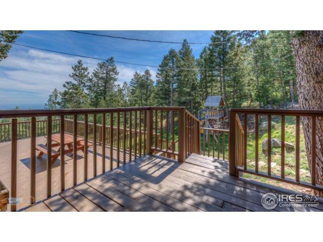 1666 Deer Trail Rd Boulder, CO 80302 - MLS #: 830738