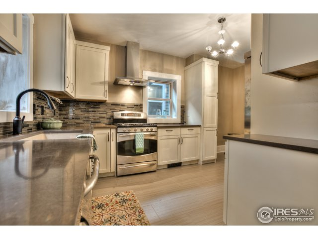 230 N Loomis Ave Fort Collins, CO 80521 - MLS #: 830766