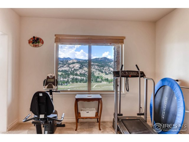 Enjoy Beautiful Views while you Work-out