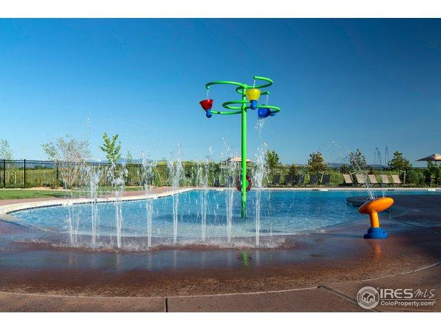 2544 Chaplin Creek Dr Loveland, CO 80538 - MLS #: 831064