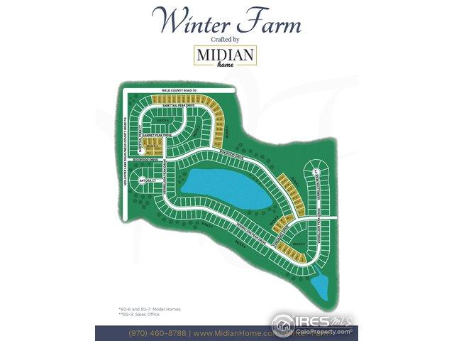 408 Vermilion Peak Dr Windsor, CO 80550 - MLS #: 831160
