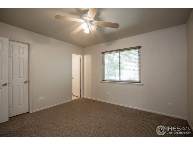 3419 Worwick Dr Fort Collins, CO 80525 - MLS #: 831587