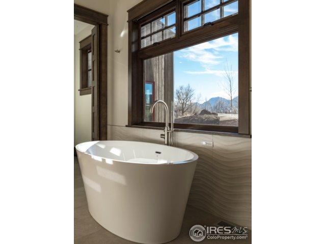 Master Bath Tub