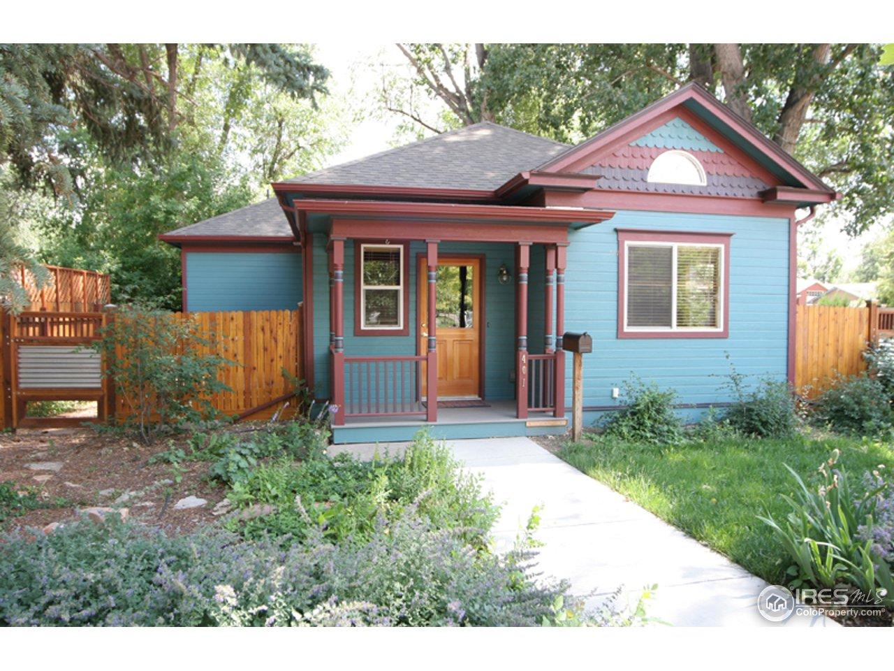 401 Edwards St, Fort Collins CO 80524