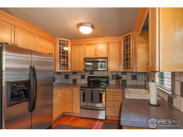 1217 W Magnolia St Fort Collins, CO 80521 - MLS #: 831155