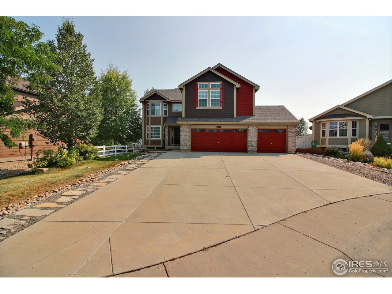 1427 Curtiss Ct, Fort Collins CO 80526
