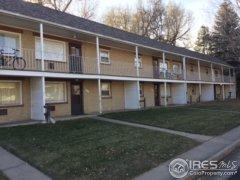 701, Myrtle, Fort Collins