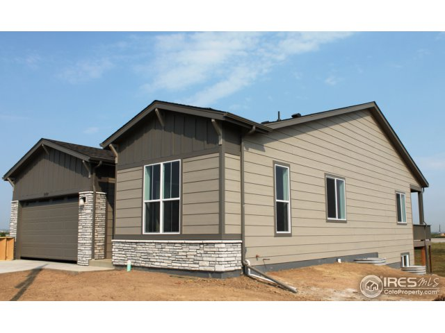 1103 102nd Ave Greeley, CO 80634 - MLS #: 826015