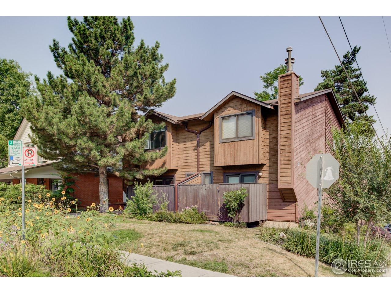 1031 Portland Pl 10, Boulder CO 80304