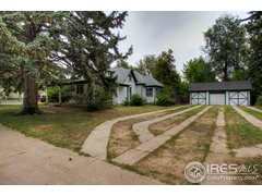 : 600, Mathews, Fort Collins