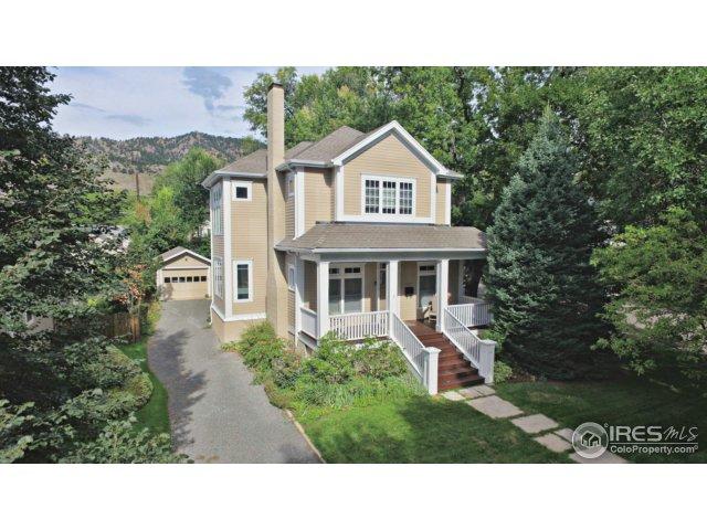 3191 10th St Boulder, CO 80304 - MLS #: 832274