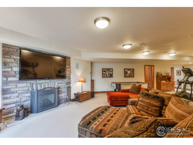 8467 Golden Eagle Rd Fort Collins, CO 80528 - MLS #: 832306