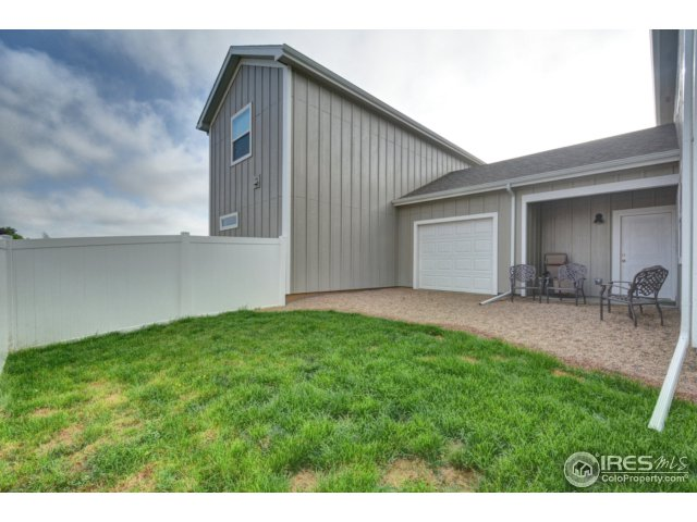 4070 Sveta Ln Unit 2 Wellington, CO 80549 - MLS #: 832336