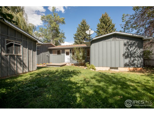 1729 W Lake St Fort Collins, CO 80521 - MLS #: 832466