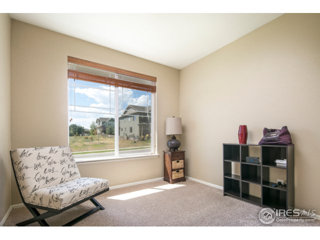 2062 Yearling Dr Fort Collins, CO 80525 - MLS #: 832580