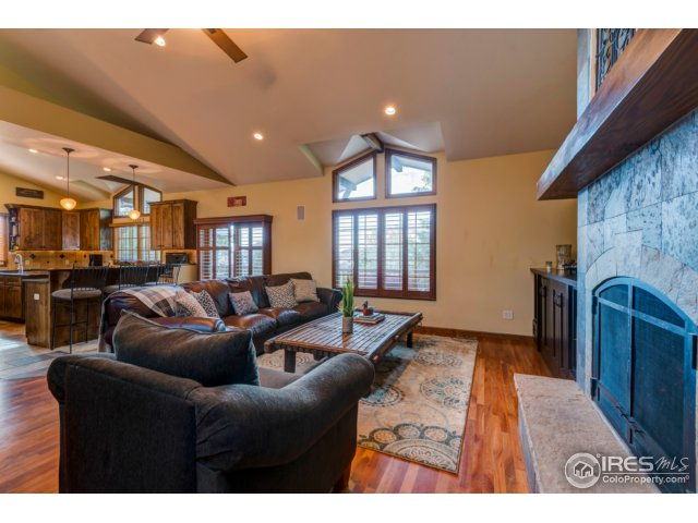 5615 Mountain Iris Ct Loveland, CO 80537 - MLS #: 819362