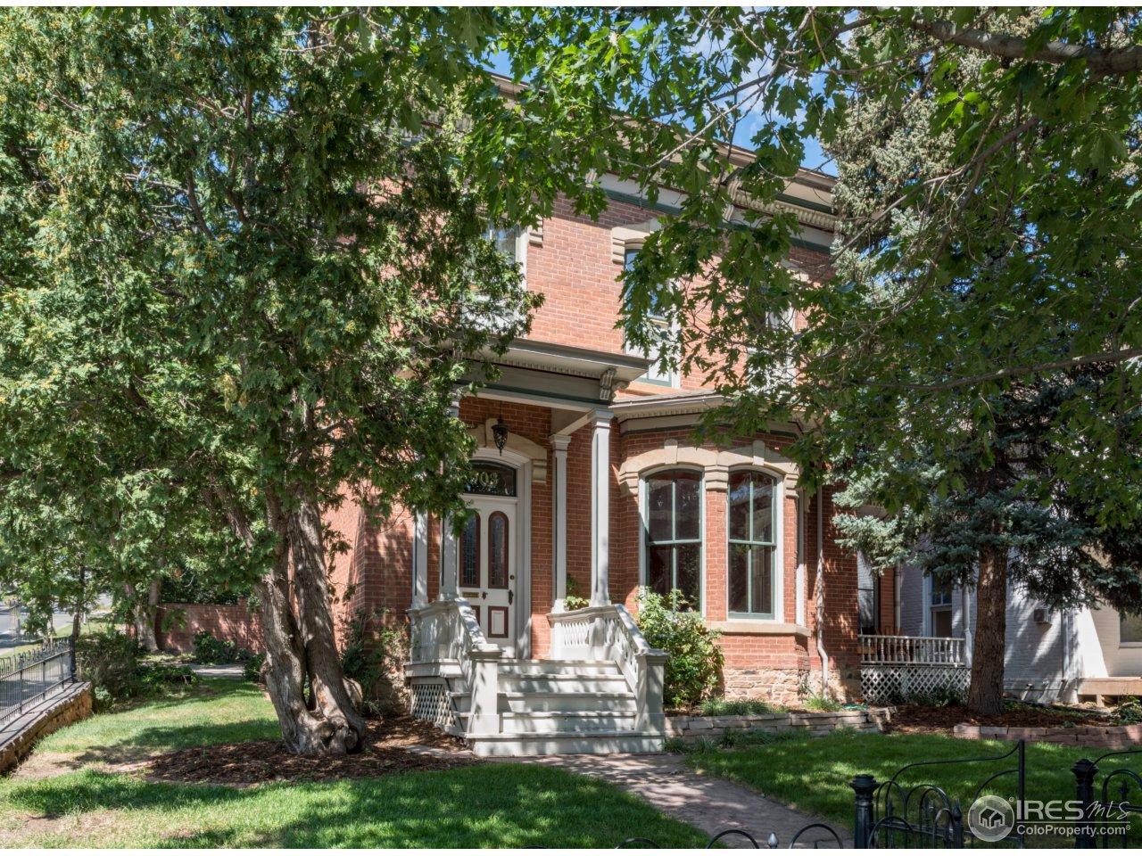 903 Pine St, Boulder CO 80302