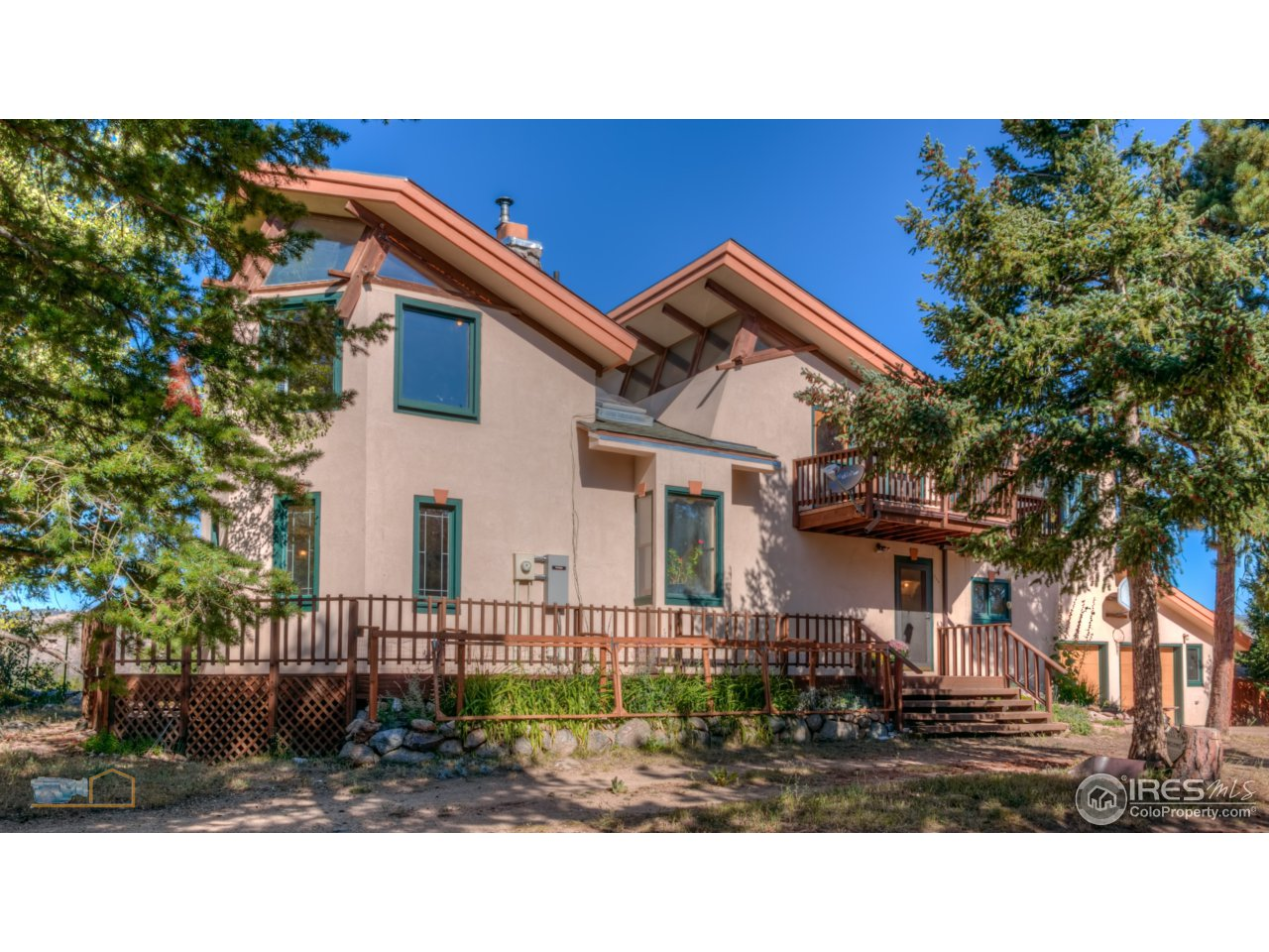 605 Left Fork Rd, Boulder CO 80302