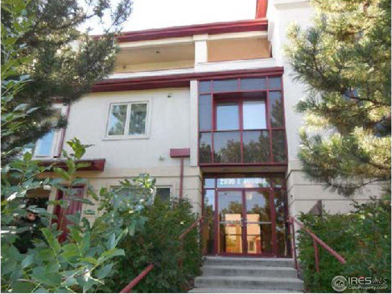 2800 Aurora Ave 122, Boulder CO 80303
