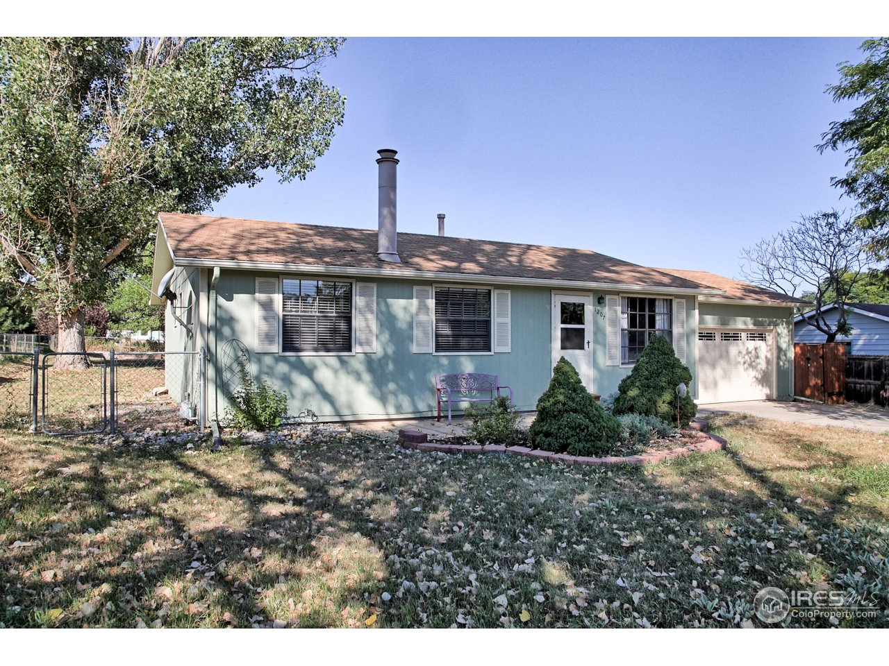 1207 Tipperary St, Boulder CO 80303