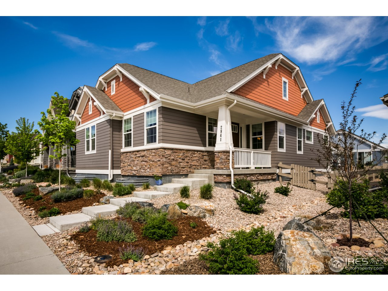 2841 Cascade Creek Dr, Lafayette CO 80026