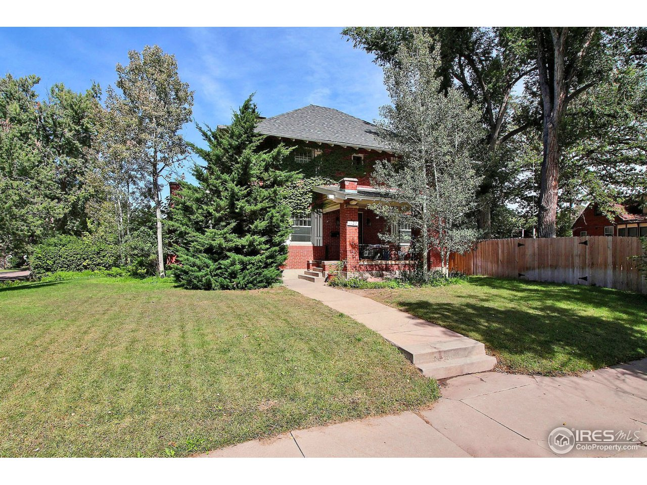 1127 18 St, Greeley CO 80631