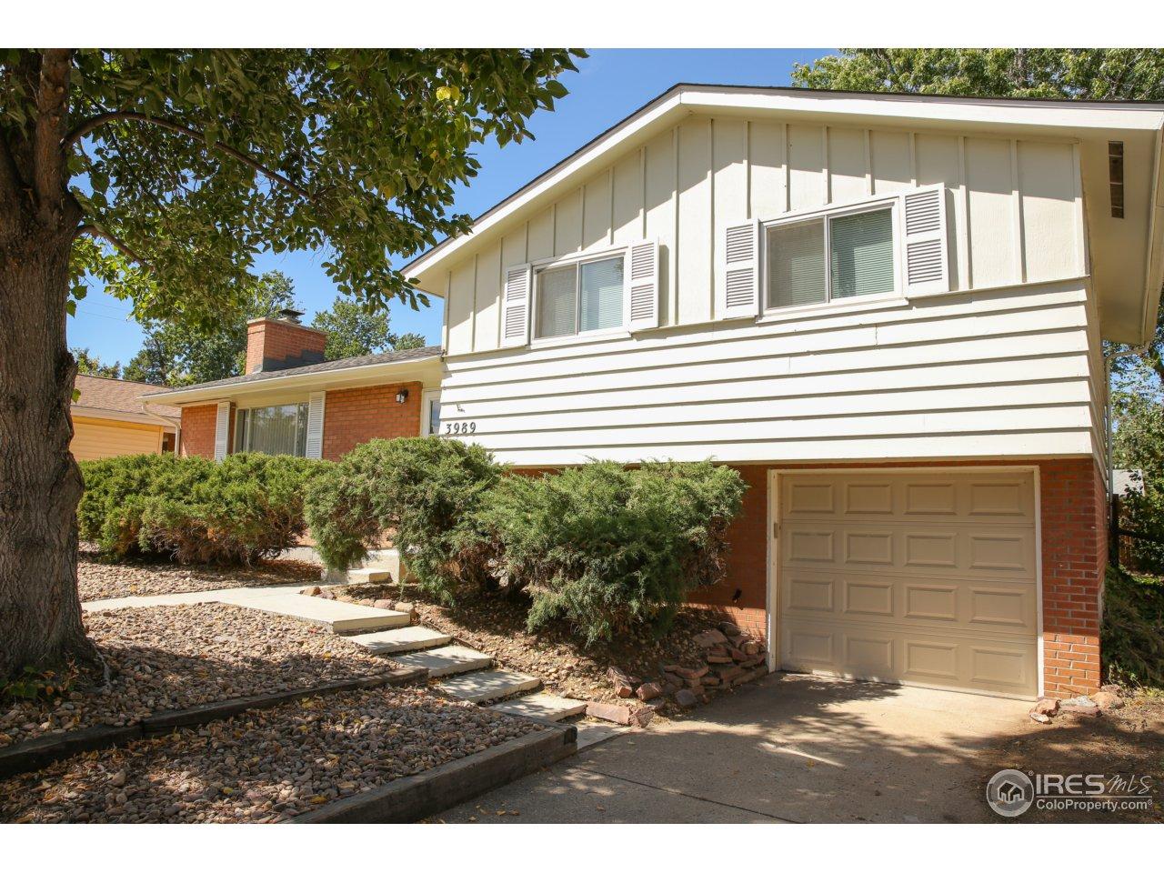 3989 Fuller Ct, Boulder CO 80305