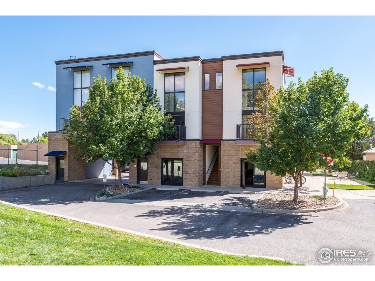4645 Broadway St C-4, Boulder CO 80304