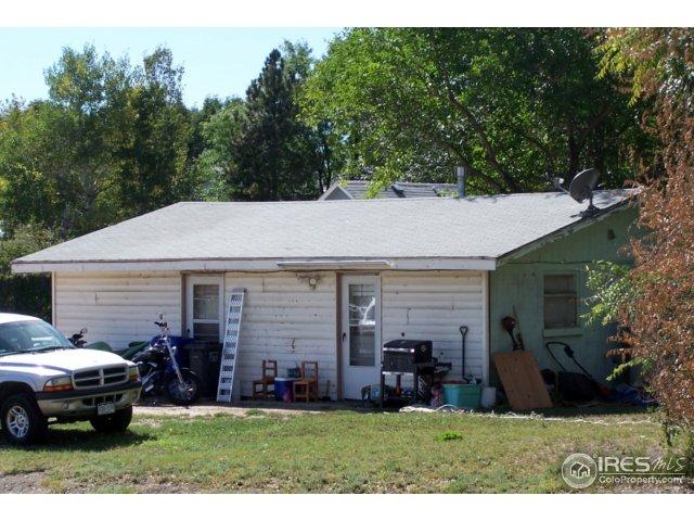 101 W 1st St Loveland, CO 80537 - MLS #: 833227