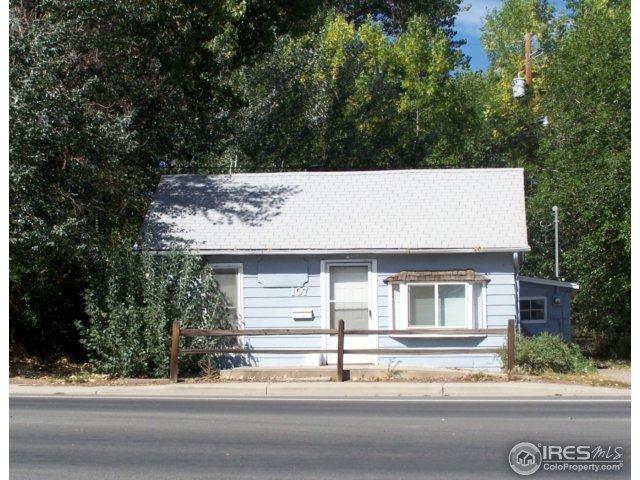 107 W 1st St Loveland, CO 80537 - MLS #: 833225