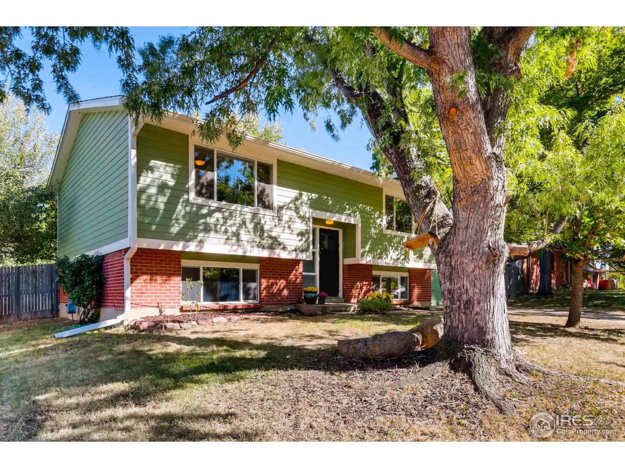 1480 Ithaca Dr, Boulder CO 80305