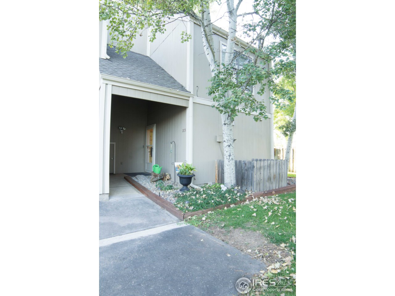 3407 Stover St G-713, Fort Collins CO 80525