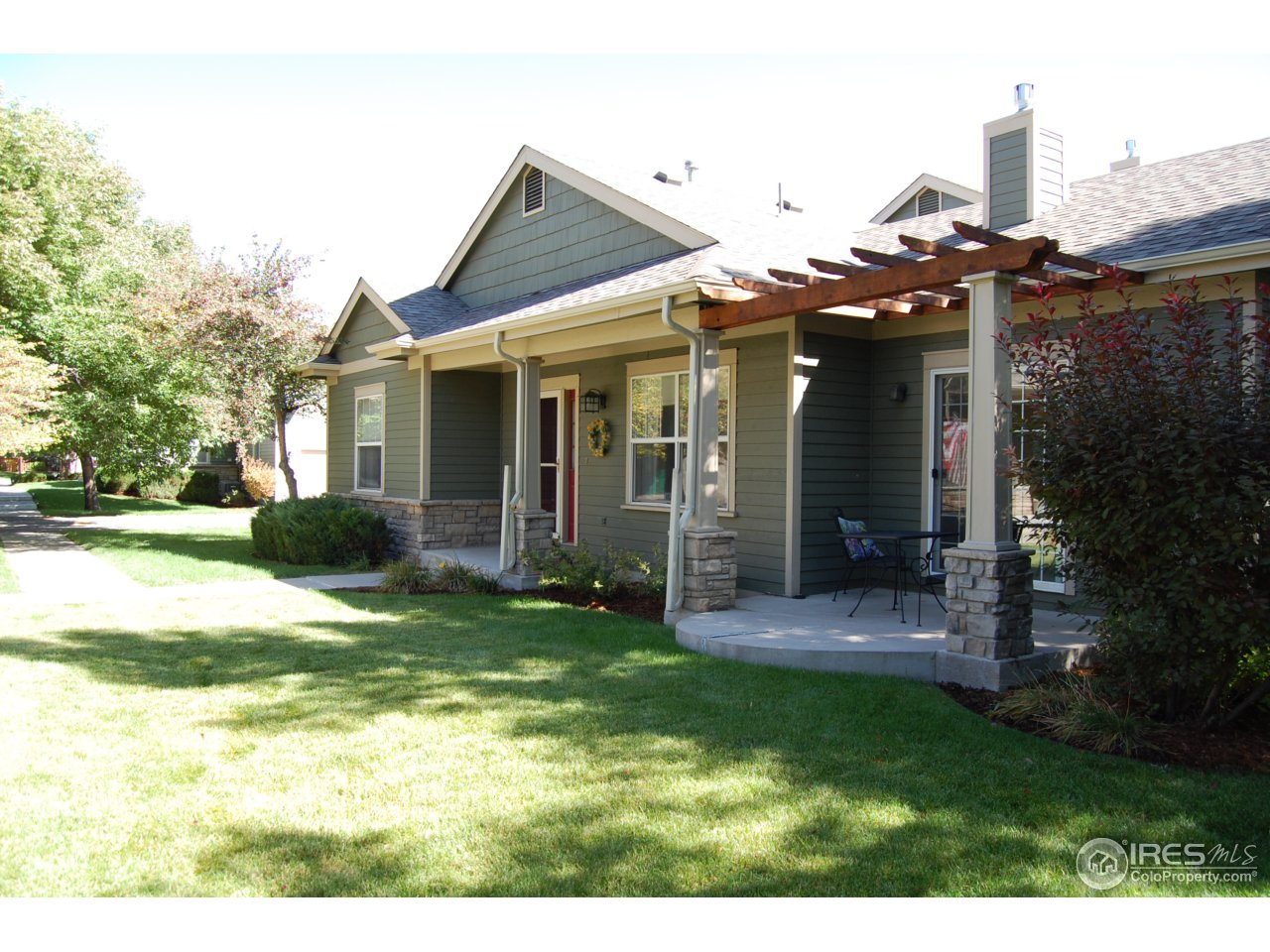 4021 Yellowstone Cir 8, Fort Collins CO 80525