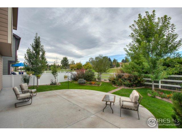 2463 Marshfield Ln Fort Collins, CO 80524 - MLS #: 833287