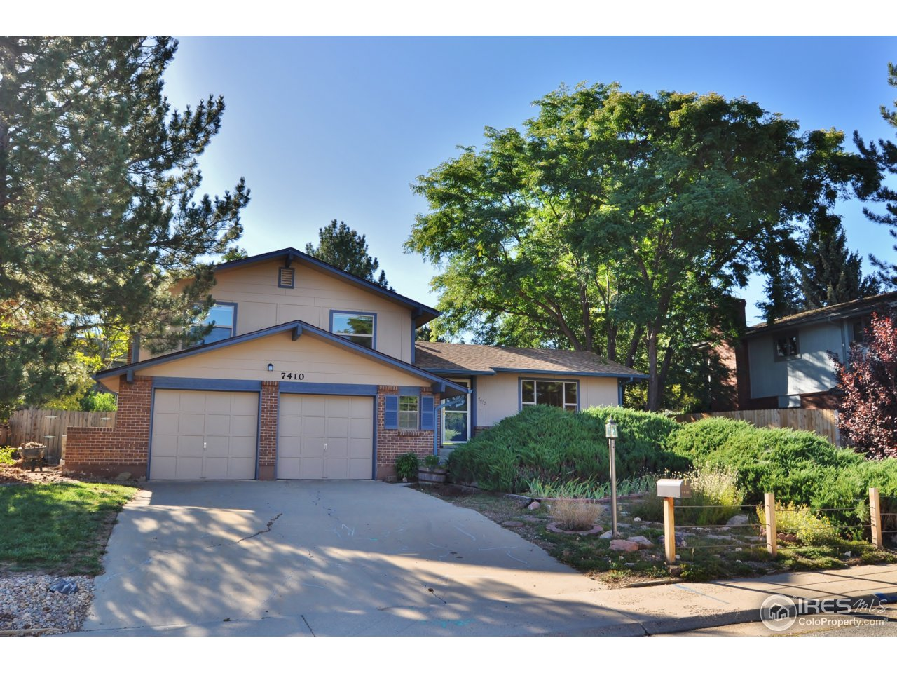 7410 Mount Meeker Rd, Longmont CO 80503