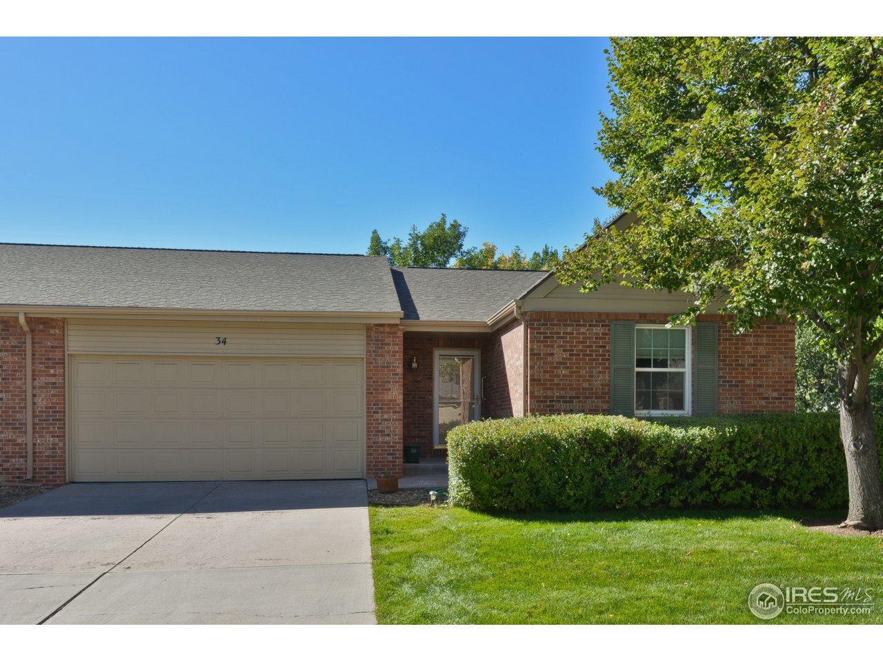 720 Arbor Ave 34, Fort Collins CO 80526