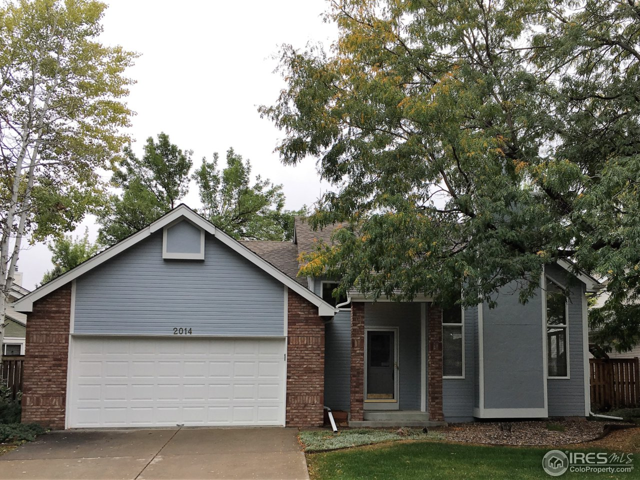 2014 Niagara Ct, Fort Collins CO 80525