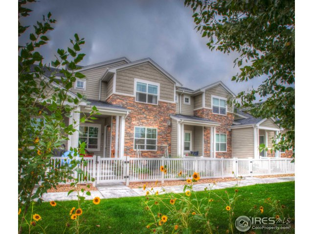 6340 Pumpkin Ridge Dr Unit 4 Windsor, CO 80550 - MLS #: 833236